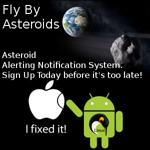 FByAsteroids Powerd by Android and Linux